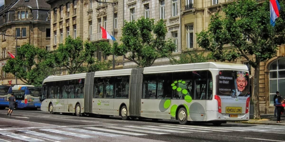 País de Europa se convierte en el primero con transporte público gratuito