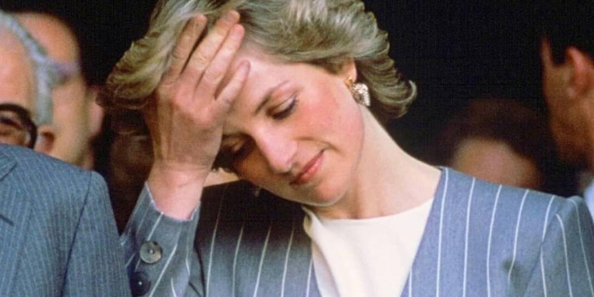 Ex chef de la princesa Diana revela secretos de su bulimia