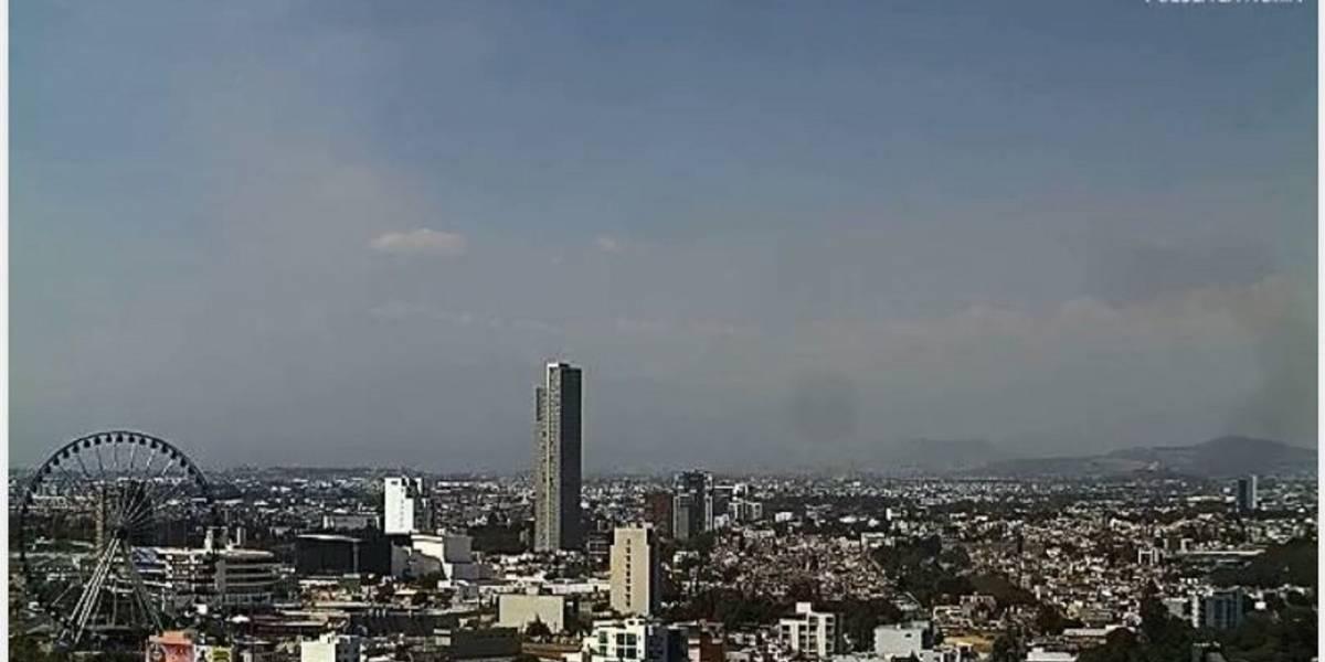 Pronóstico del clima hoy en México: sábado 29 de febrero