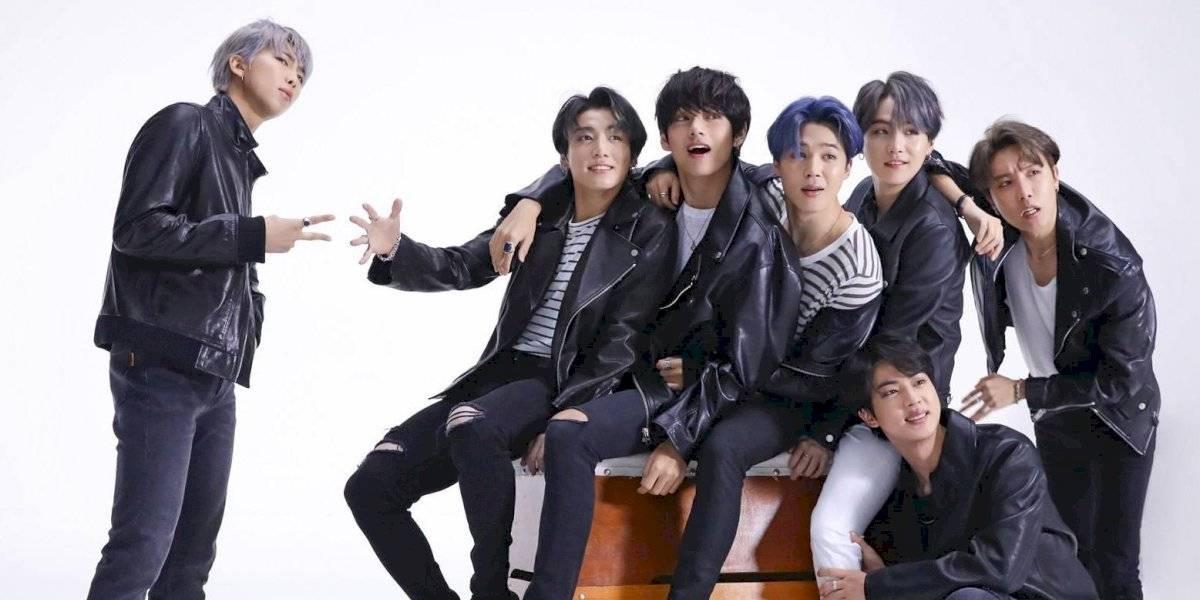 BTS ayuda a sus fans a aprender coreano durante aislamiento