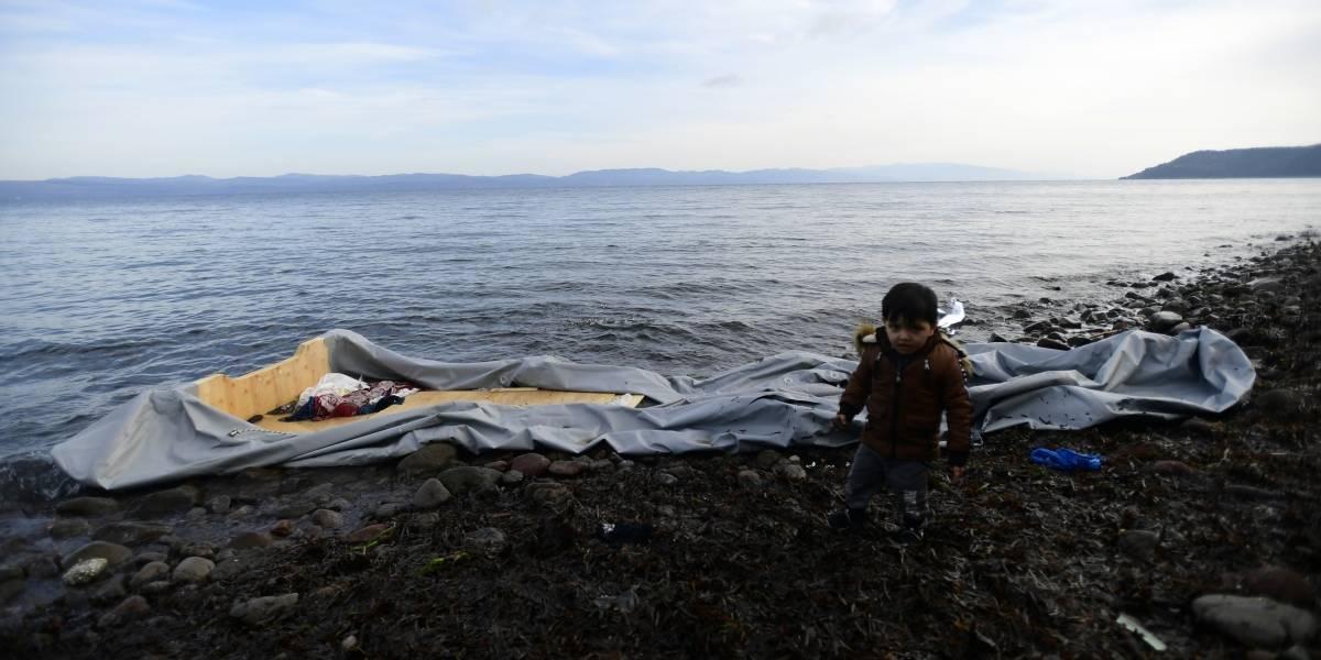 Fuerzas turcas derriban dos aviones militares de Siria