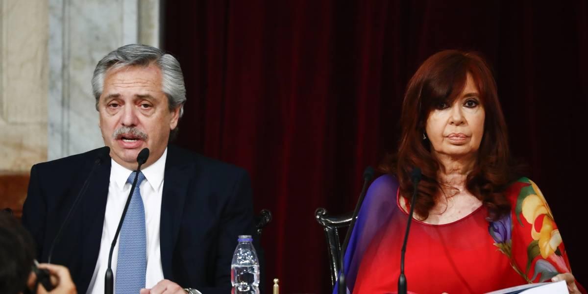 Presidente de Argentina anuncia proyecto para legalizar aborto