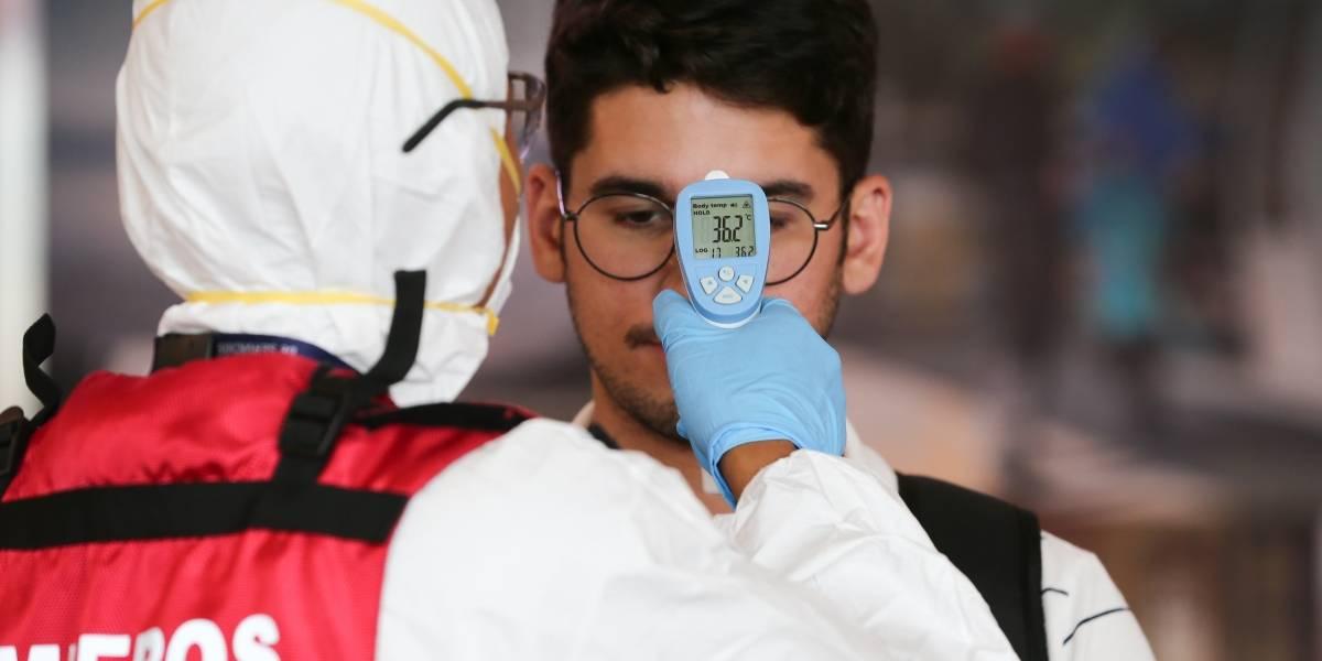 ¿Por qué un experto de Ecuador no descarta nuevos casos de coronavirus?
