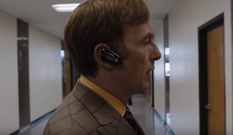 "Better Call Saul ""50% Off"": nadie se salva de sus errores [FW Labs]"