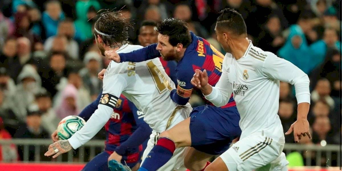 Real Madrid y Barcelona piden dinero al Estado para pagar sus nóminas