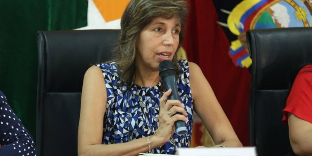 Clases se mantienen con normalidad en la Sierra y Amazonía, tras confirmarse nuevos casos de coronavirus en Ecuador