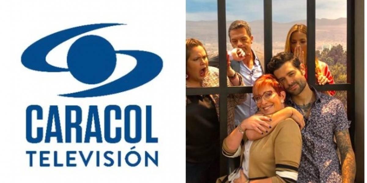 Yaneth Waldman y Juan Burgers estarán en Caracol hablando de su salida de RCN