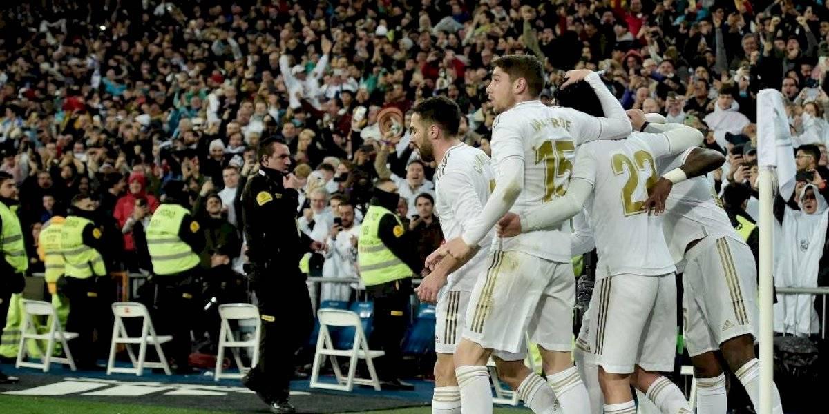Futbolista del Real Madrid podría ser arrestado por incumplimiento de cuarentena