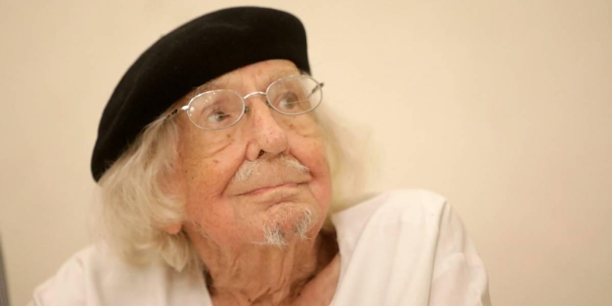 Muere poeta nicaragüense Ernesto Cardenal a los 95 años