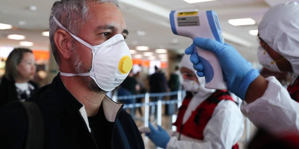 Ministerio de Salud confirma cinco nuevos casos de coronavirus en Ecuador