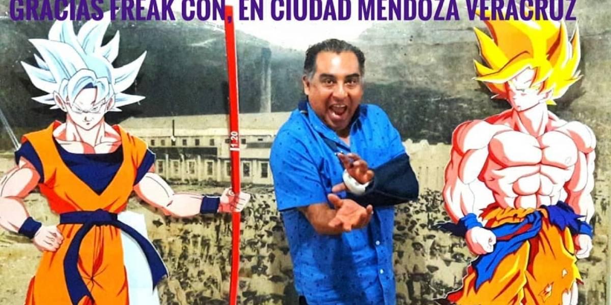 Luis Alfonso Mendoza, voz en español de Gohan y Sheldon Cooper, muere asesinado junto a su esposa