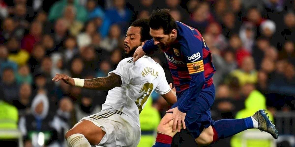 Estos son los próximos duelos del Madrid y el Barça que podrían definir la liga