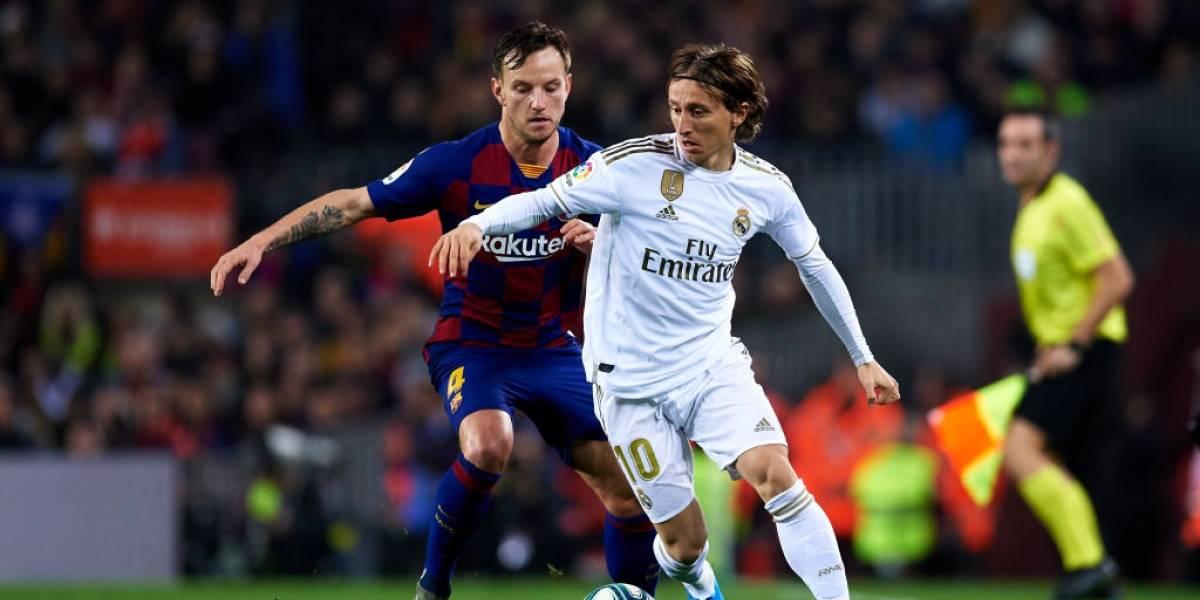 Real Madrid vs. Barcelona | El Clásico de los miedos