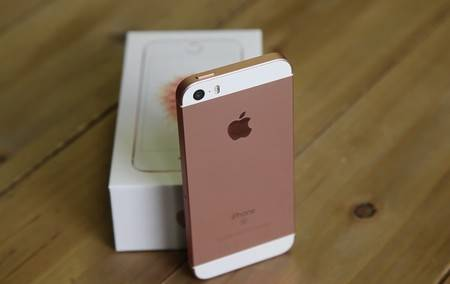 iPhone Apple Batterygate