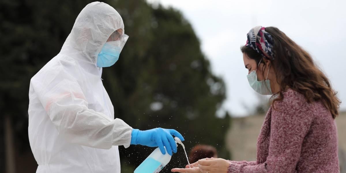 4 de marzo: cerco epidemiológico por coronavirus en Ecuador llega a 121 personas