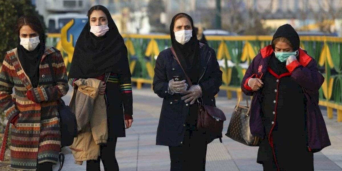 Coronavirus mata a un asesor del líder supremo de Irán