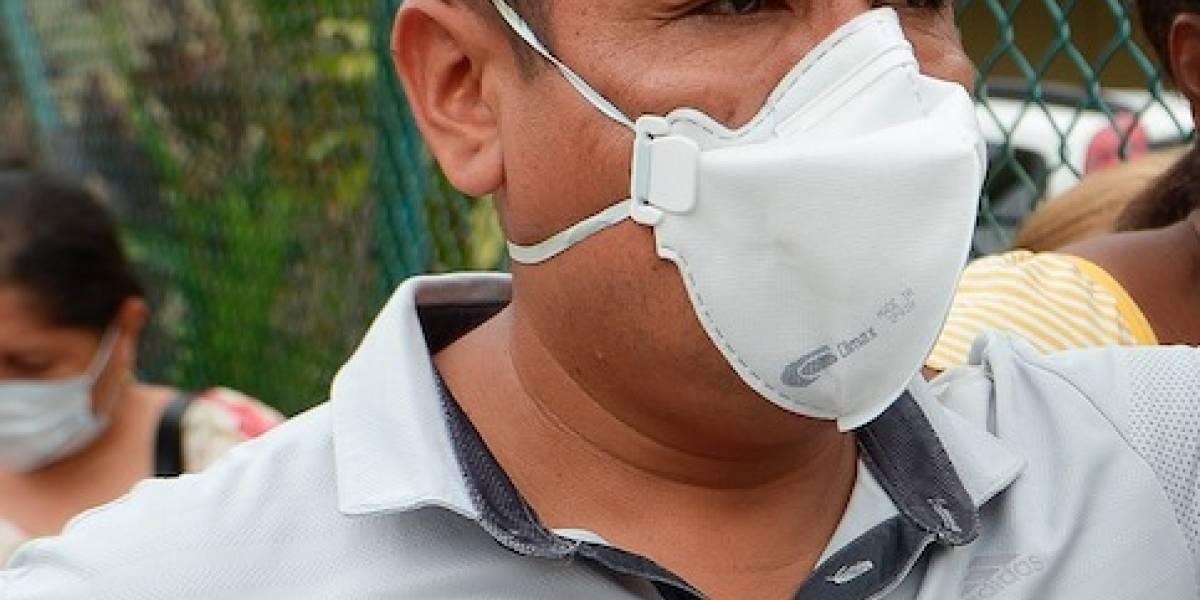 Coronavirus en Ecuador: por qué cinco contagiados están en su casa
