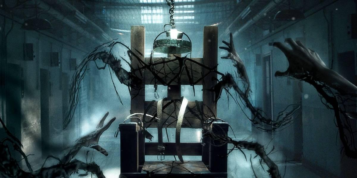 'Manicomio del terror': cuando un experimento médico se sale de control