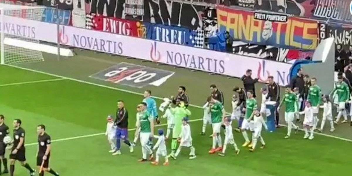 OFICIAL | Primera liga de fútbol importante en Europa suspendida por coronavirus