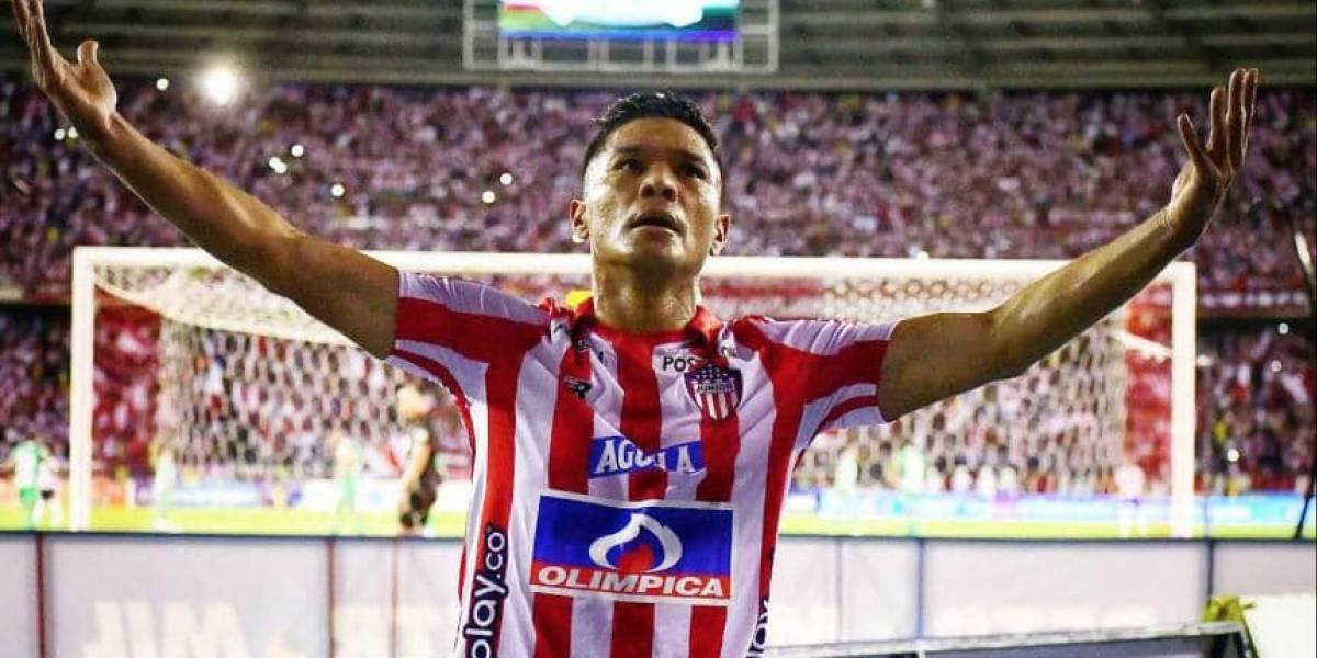 Conozca el calendario del Junior de Barranquilla en fase de grupos de la Copa Libertadores 2020