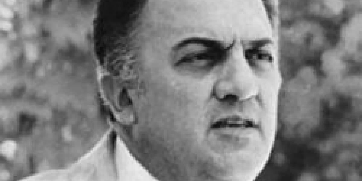 CCBB exibe principais obras do cineasta italiano Fellini