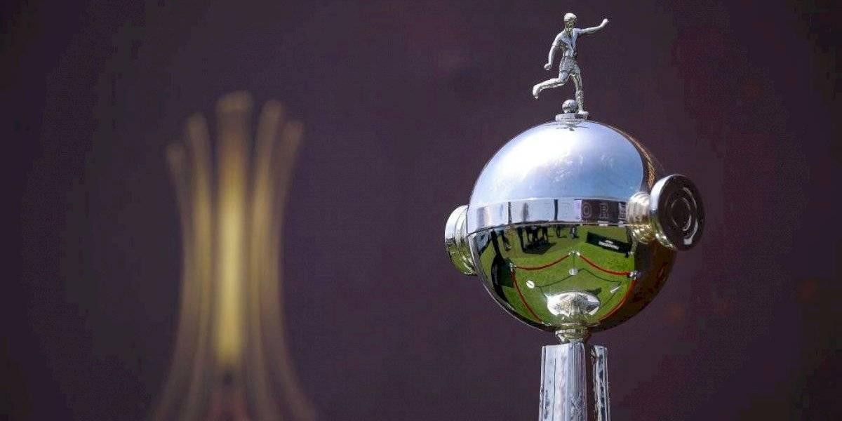 Copa Libertadores: ¿A qué hora y dónde ver los partidos de Colo Colo-Paranaense y UC-América de Cali?