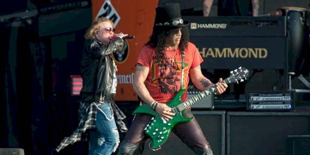 Guns N' Roses en Ecuador: exigencias, entradas disponibles y entrega de boletos