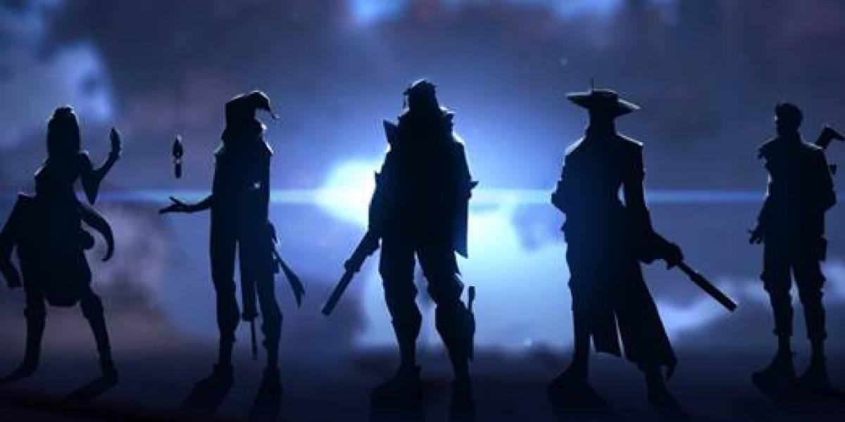 Riot Games revela novo título de tiro tático Valorant