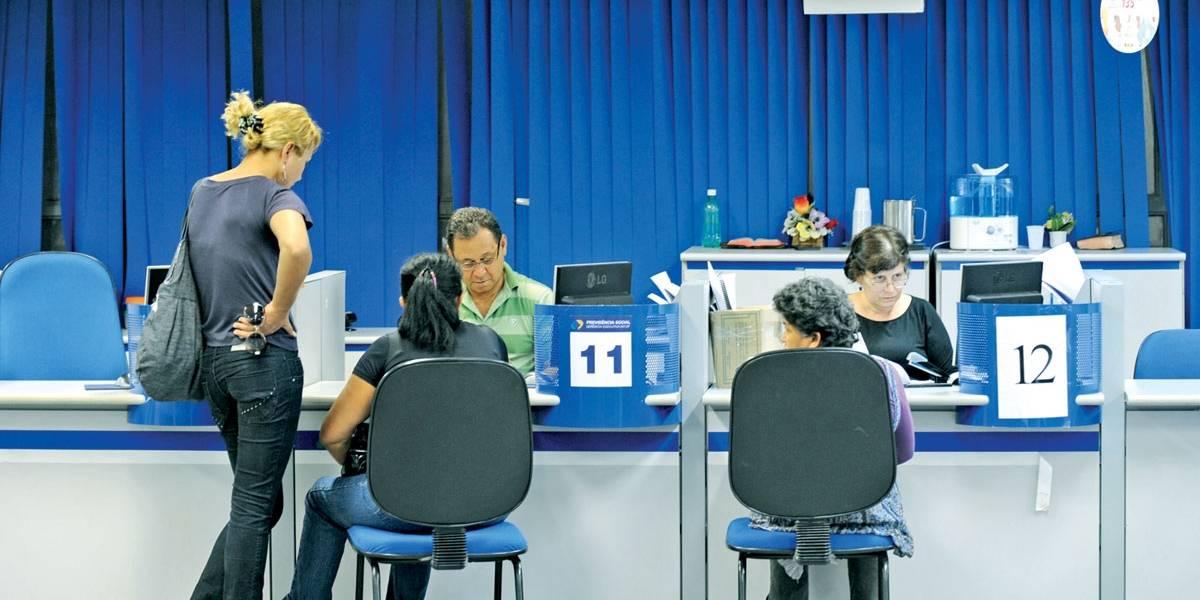 INSS suspende prazo de indeferimento de auxílio-doença