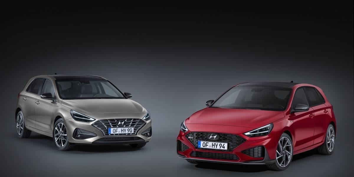 Hyundai apresenta detalhes da nova geração do i30