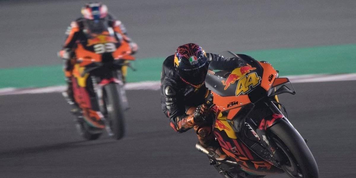 El coronavirus cancela las dos primeras fechas del MotoGP