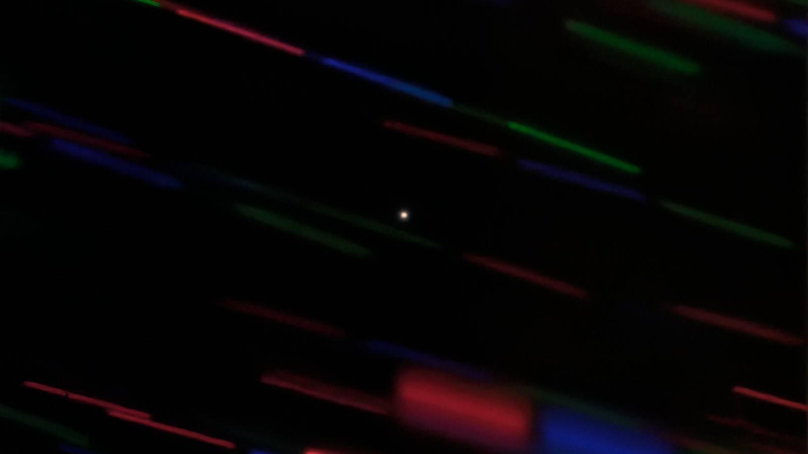 Mini Luna espacio