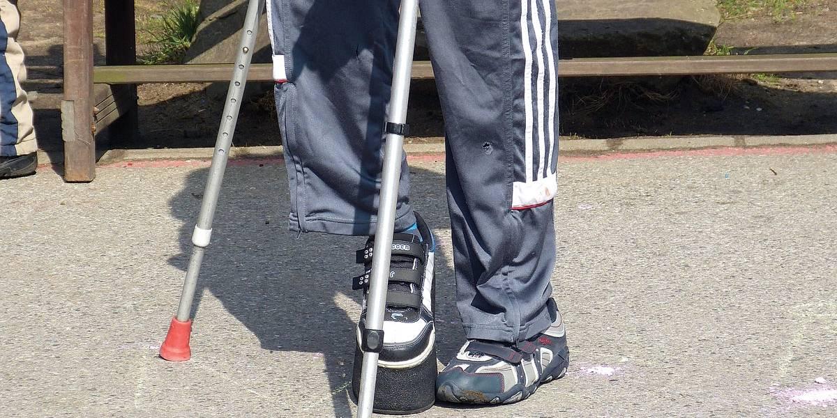 Canguru no Metro: Filhos com deficiência pedem mais com eficiência