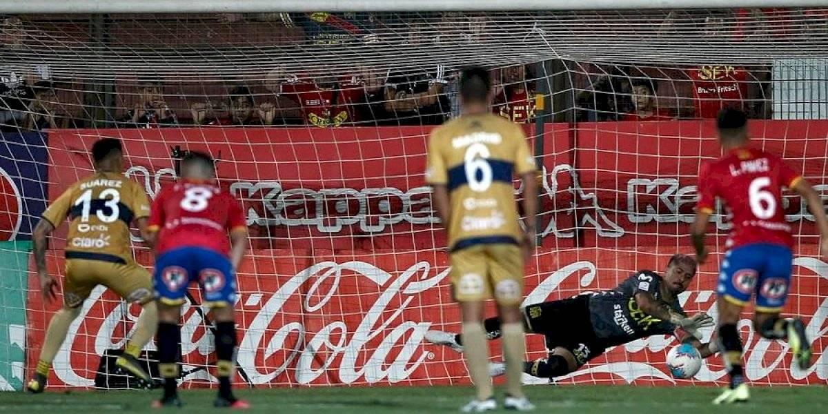 Unión Española se lanza contra el VAR: ¿Con qué nos sorprenderá la próxima fecha del Campeonato Nacional?