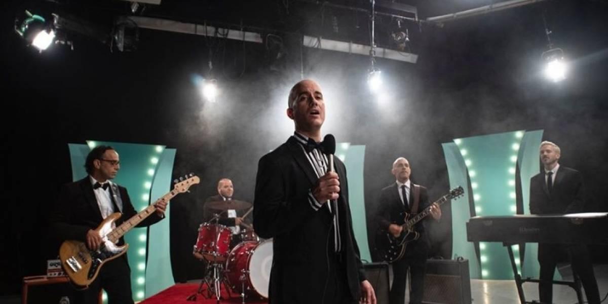 """Cultura Profética lanza el video musical de """"Quisiera"""" junto a John Legend"""