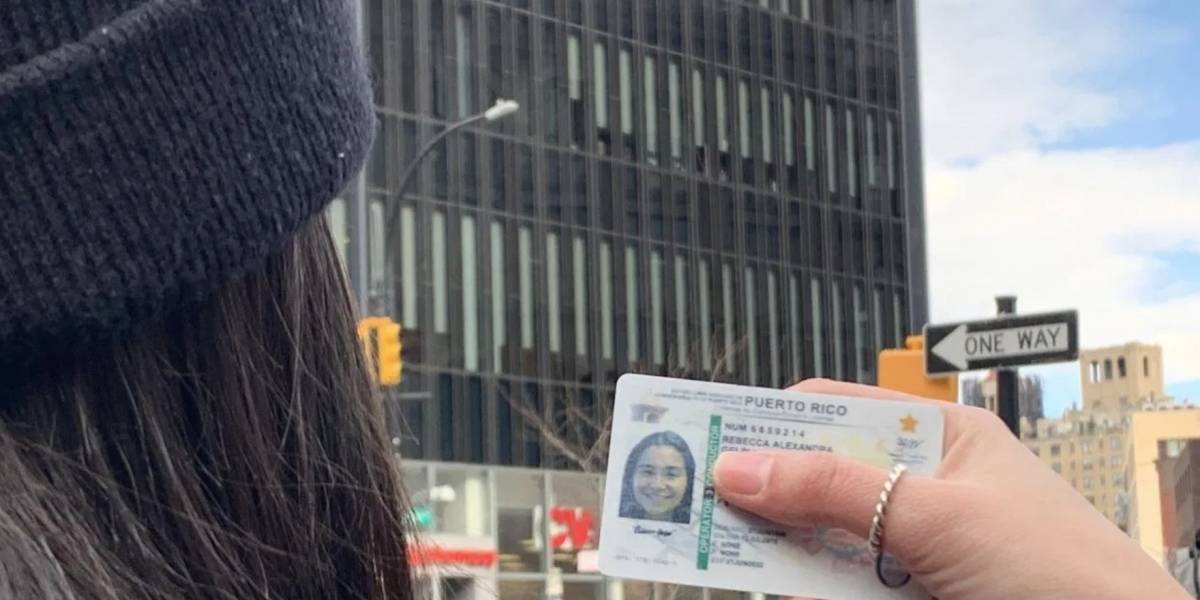 Niegan entrada a barra en NY a joven por presentar su ID de Puerto Rico