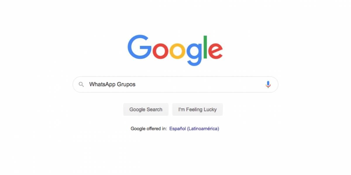 WhatsApp: Google ayudó a solucionar importante falla de seguridad