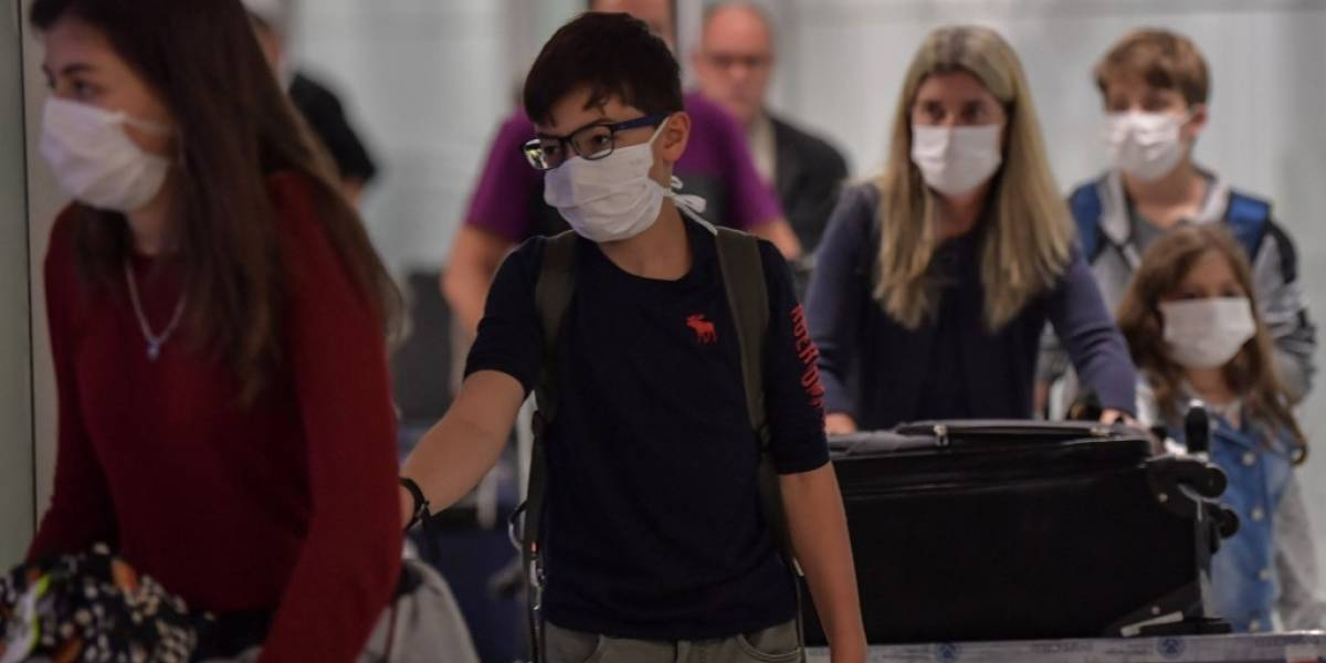 Cifra de muertos por epidemia de coronavirus sobrepasa los 3 mil