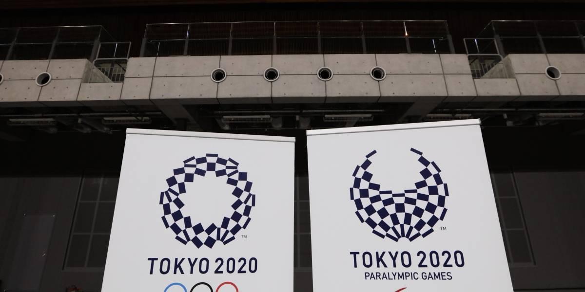 Contrato de las olimpiadas dice que el evento se puede llevar a cabo en cualquier fecha del 2020