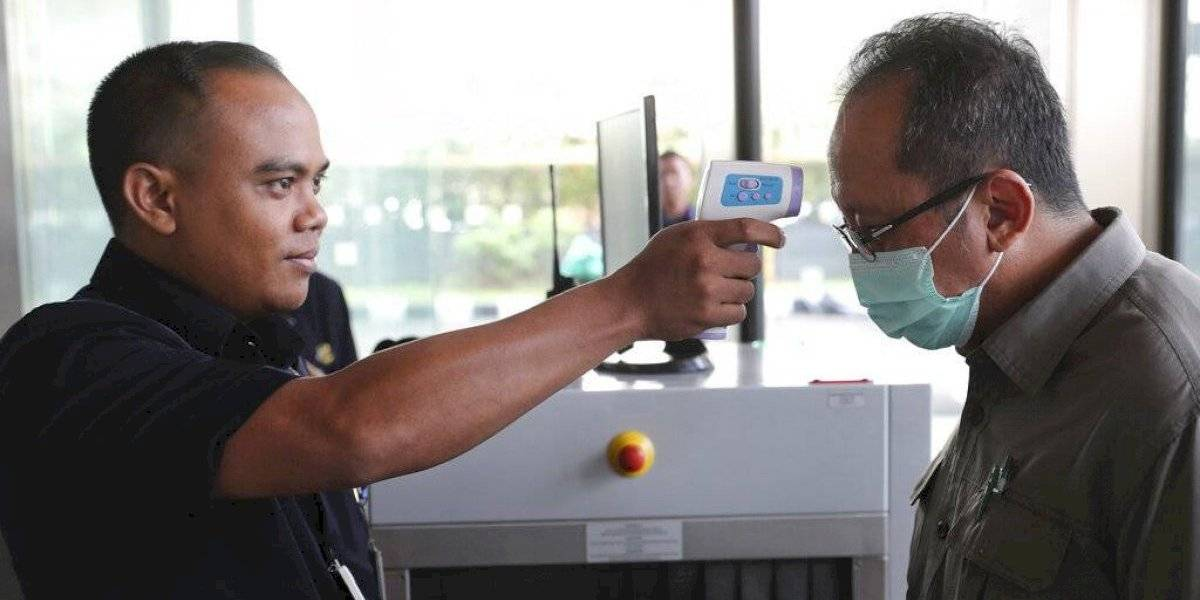Disminuye la crisis de coronavirus en China y aumenta en Estados Unidos