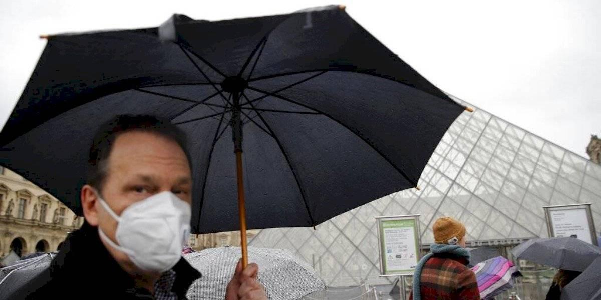 Cierran escuelas en Francia y Alemania en zonas con casos de coronavirus