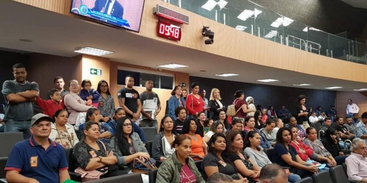 Vereador de Campinas diz que 'mãe deixa criança na creche para fofocar'