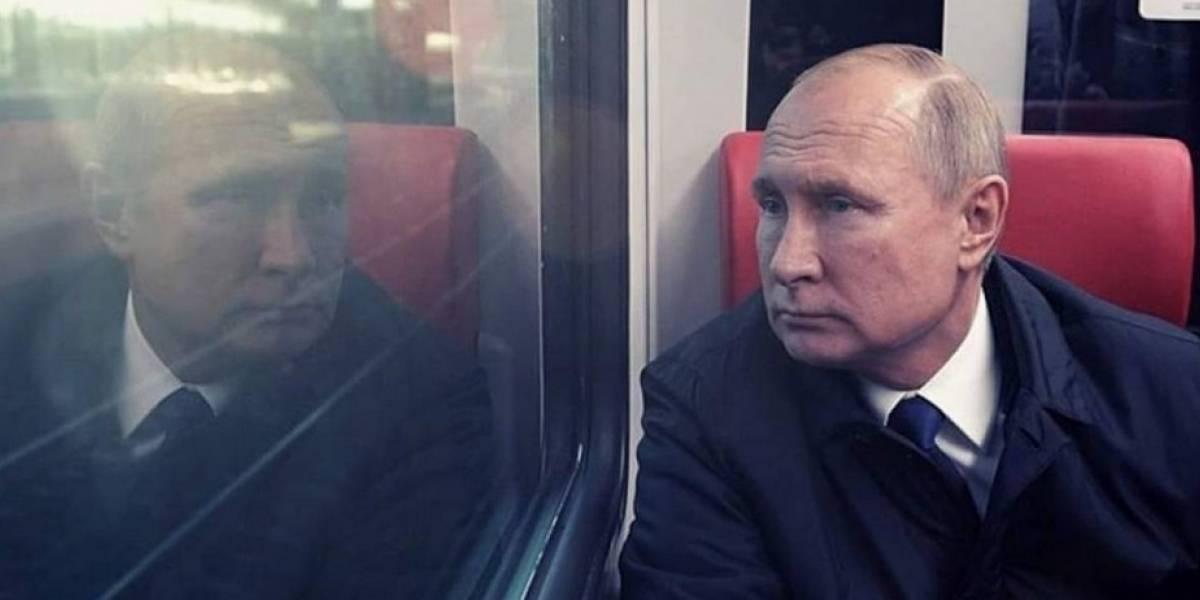 Putin propone prohibir matrimonio igualitario en Rusia