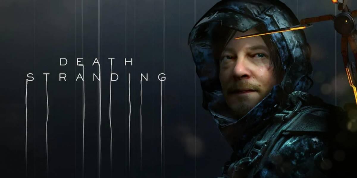 Death Stranding chegará à Epic Games Store em 2 de junho