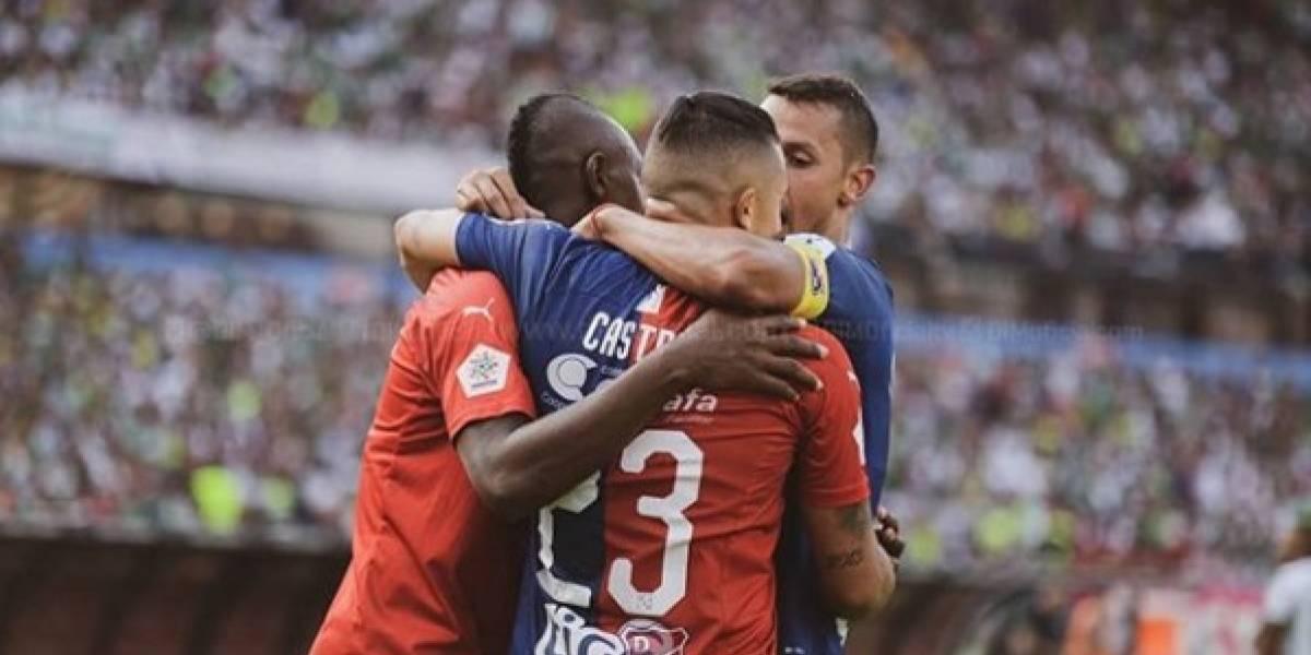 Ind. Medellín vs. Libertad | El Poderoso se juega mucho en su debut