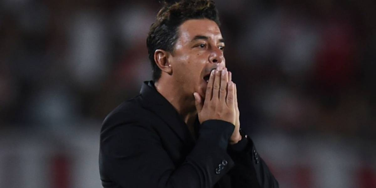 Marcelo Gallardo habría descartado fichaje a Antonio Valencia por su comportamiento fuera de la cancha