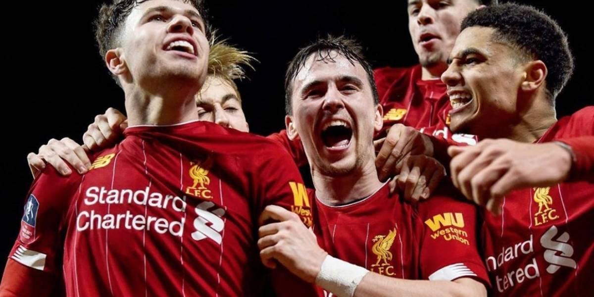 Onde assistir ao vivo o jogo Chelsea x Liverpool pela Copa da Inglaterra