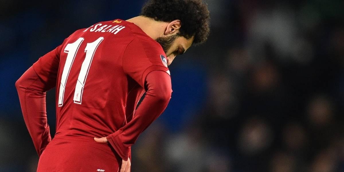 VIDEO. El Chelsea sorprende y elimina al Liverpool de la FA Cup