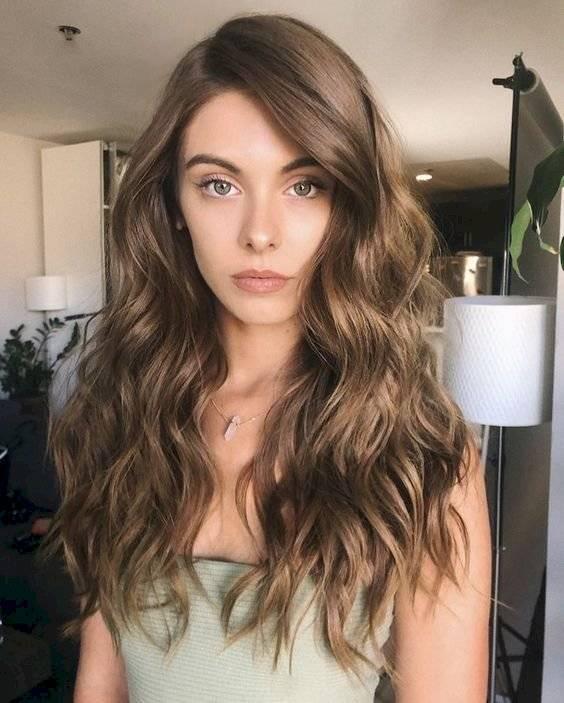 cómo hacer ondas en el cabello
