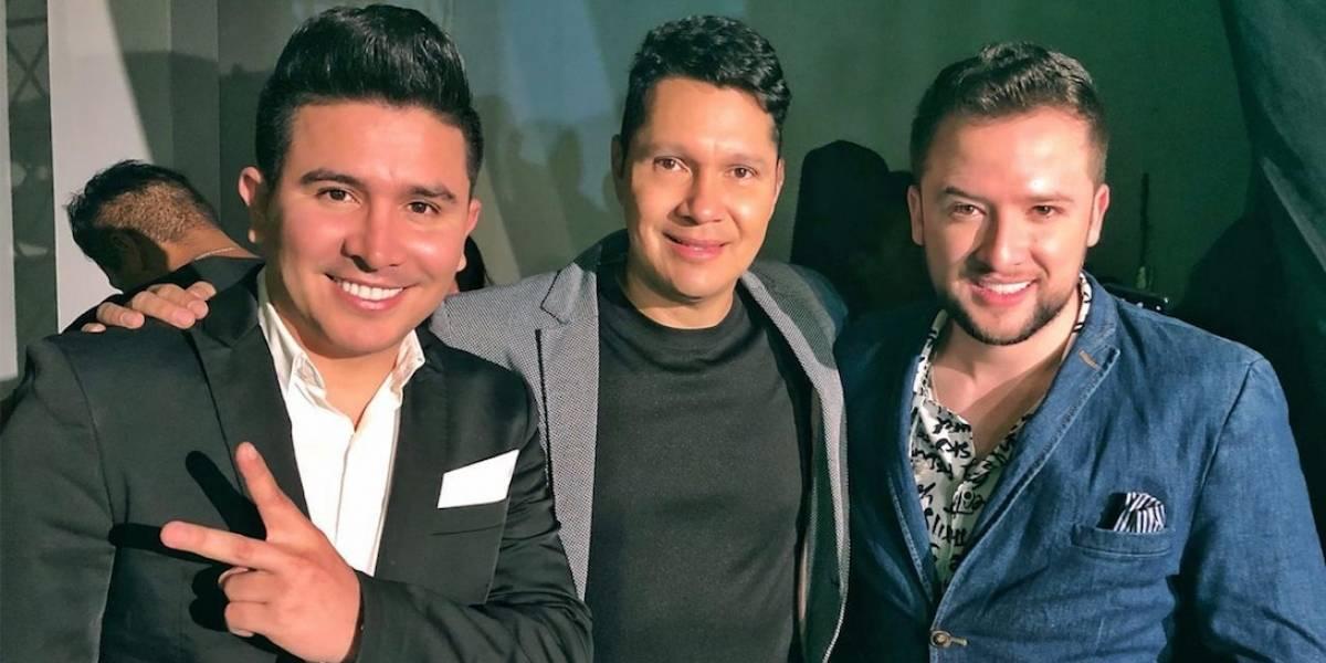 Duban Bayona, Jimmy Zambrano y Los ValleBro estrenan 'Senderito de Amor'